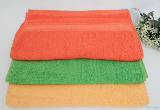 Combo 03 khăn tắm hè mềm mại - 1
