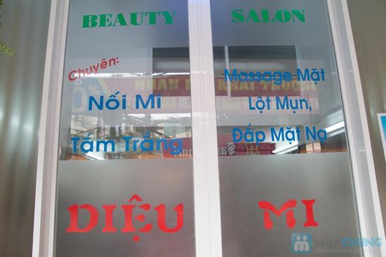 Đôi mi dài, quyến rũ với dịch vụ Nối mi tại Salon Diệu Mi - Chỉ với 95.000đ - 10