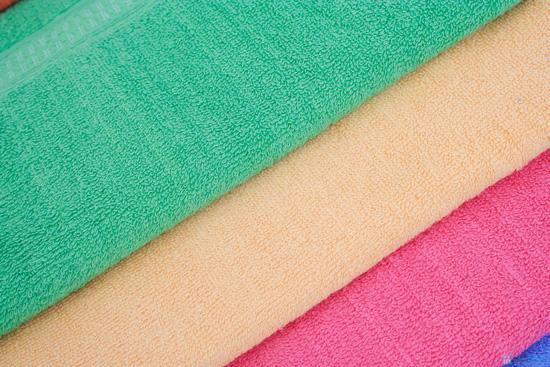 Combo 03 khăn tắm hè mềm mại - 3