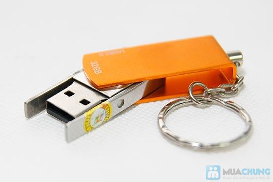 USB 32GB kiểu dáng thời trang - 3