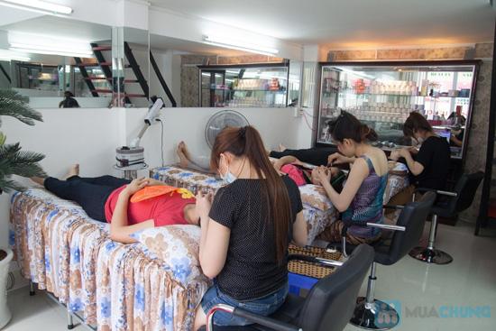 Đôi mi dài, quyến rũ với dịch vụ Nối mi tại Salon Diệu Mi - Chỉ với 95.000đ - 2