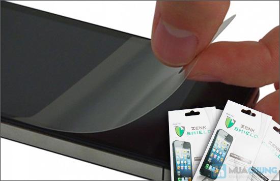 Combo 2 Miếng dán màn hình iPhone 4/4S - 5