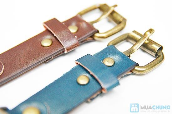Đồng hồ thời trang, kiểu dáng cực teen - Chỉ 90.000đ/01 chiếc - 8