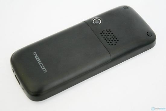 Điện thoại masstel C116i - 4