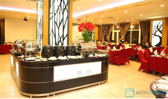 Buffet tại nhà hàng Thùy Dương - 15