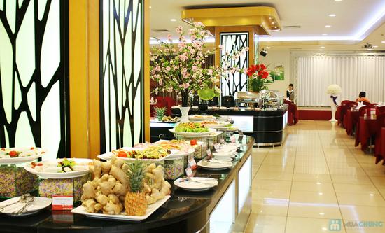 Buffet tại nhà hàng Thùy Dương - 14