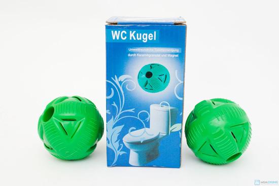 Bóng tẩy toalet - 1