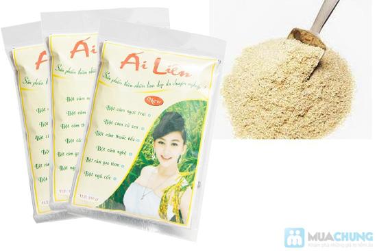 Combo 3 gói bột cám gạo Ái Liên - Chỉ 70.000đ - 5