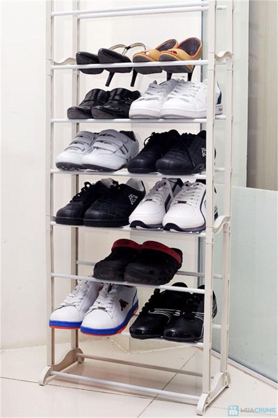 Giá để giầy dép 10 tầng - 3