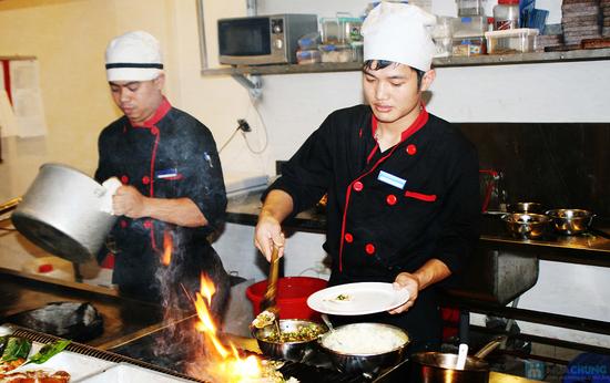 Buffet tại nhà hàng Thùy Dương - 17