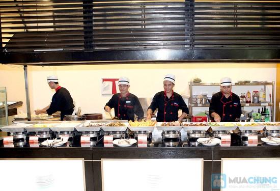 Buffet tại nhà hàng Thùy Dương - 16