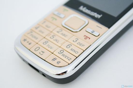 Điện thoại masstel C116i - 3