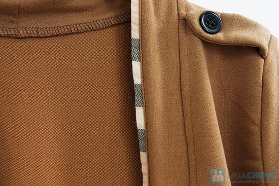 Áo khoác phong cách Hàn Quốc - Chỉ 105.000đ - 7