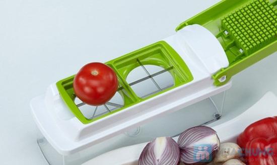 Bộ cắt gọt hoa quả đa năng - 3