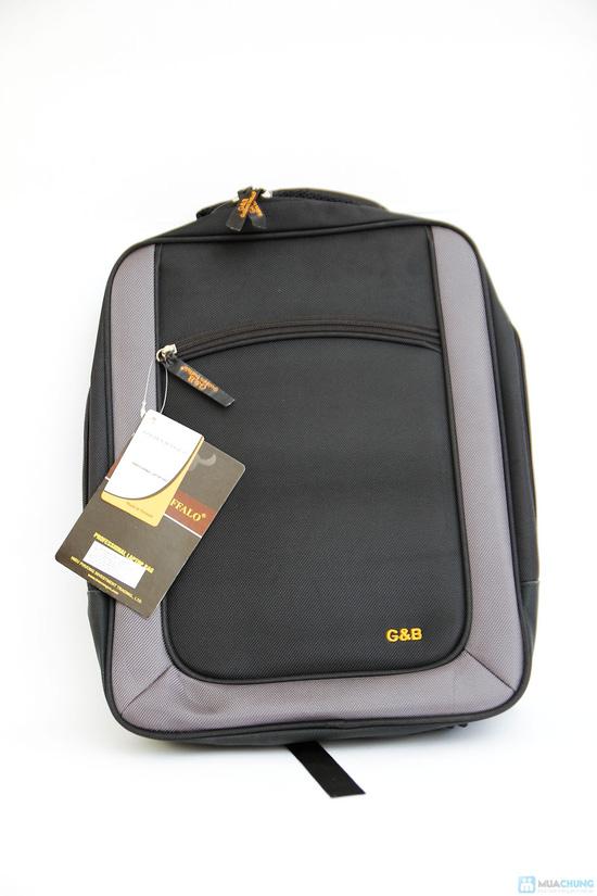 Balo G&B 017 tặng kèm áo mưa cho túi trị giá 45k - 8