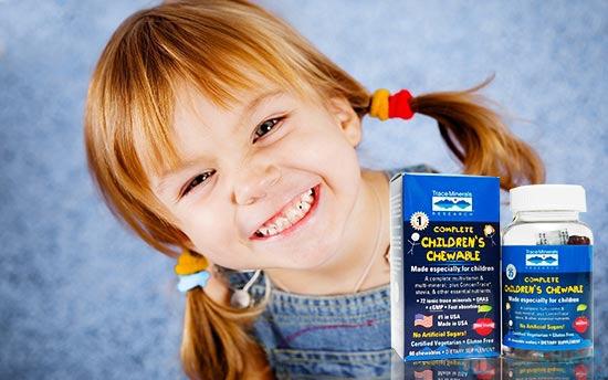 Viên dẻo vitamin trẻ em hương trái cây - Chỉ 243.000đ/01 hộp - 1