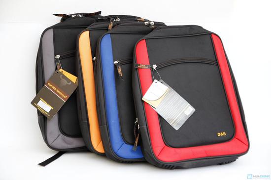 Balo G&B 017 tặng kèm áo mưa cho túi trị giá 45k - 5