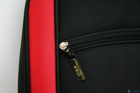 Balo G&B 017 tặng kèm áo mưa cho túi trị giá 45k - 2