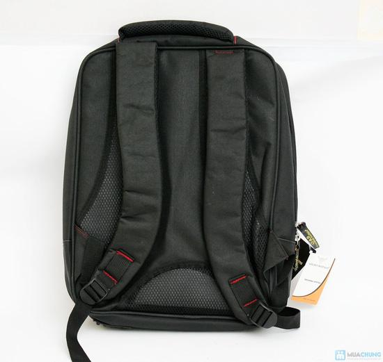 Balo G&B 017 tặng kèm áo mưa cho túi trị giá 45k - 7
