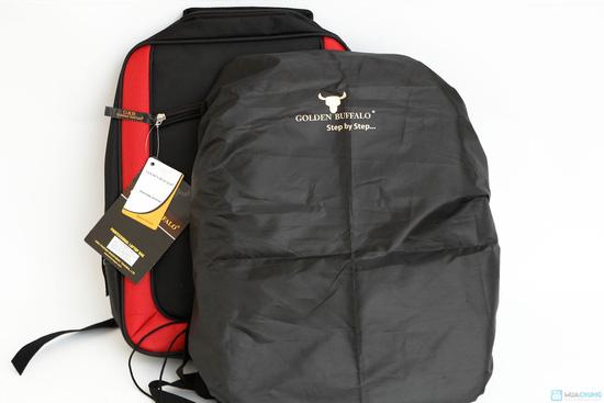 Balo G&B 017 tặng kèm áo mưa cho túi trị giá 45k - 6
