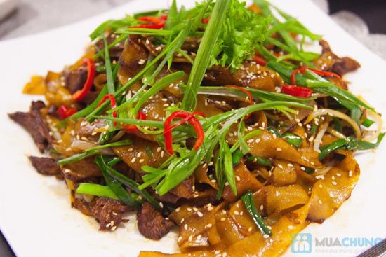 Vịt quay Bắc Kinh dành cho 4-5 người tại nhà hàng Hồng Kông - Chỉ với 396.000đ - 5