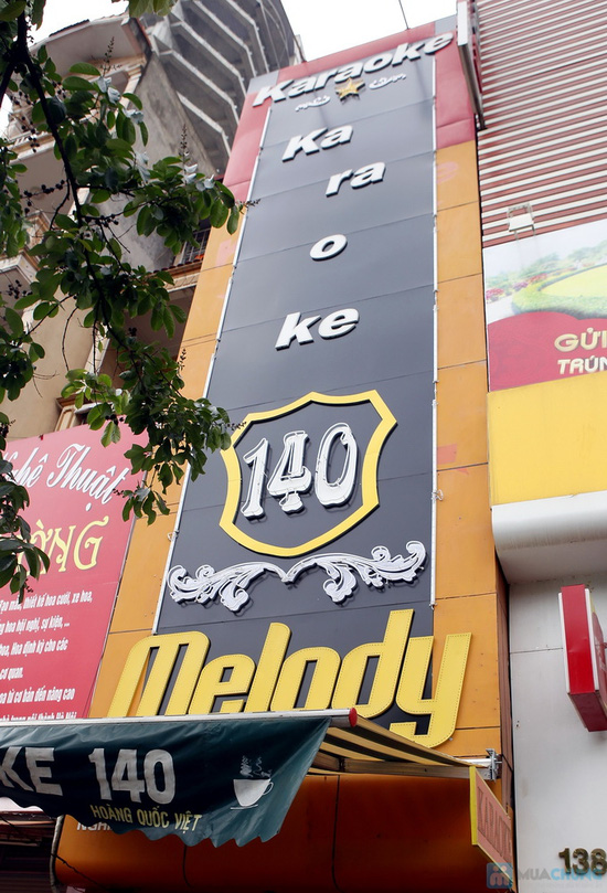 Phiếu giảm giá Karaoke Melody Karaoke - 11