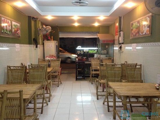 Phiếu thưởng thức món ăn tại Quán Nem Nướng 9999 - Chỉ 56.000đ được phiếu 80.000đ - 1