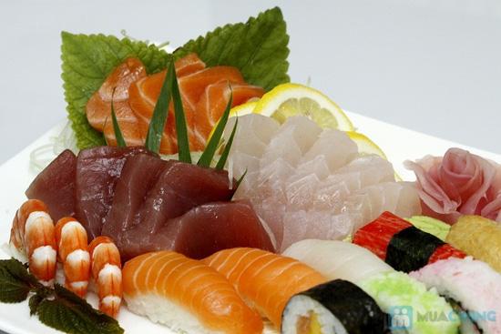 Buffet dinner seafood tại nhà hàng La Mezzanine- Chỉ 401.000đ/ 01 người - 6