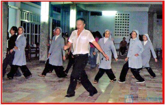 Khóa học Belly Dance hoặc Khiêu vũ giao tiếp (12 buổi) - Chỉ 150.000đ - 5