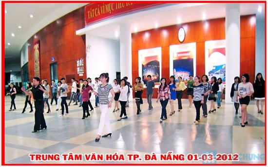 Khóa học Belly Dance hoặc Khiêu vũ giao tiếp (12 buổi) - Chỉ 150.000đ - 6