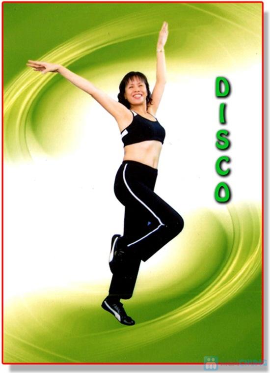 Khóa học Belly Dance hoặc Khiêu vũ giao tiếp (12 buổi) - Chỉ 150.000đ - 9