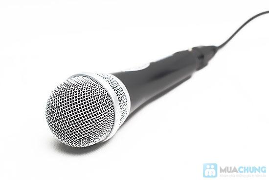 MicroPhones Karaoke E340 - 4