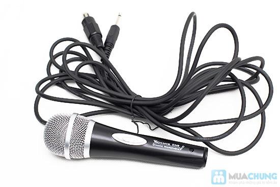 MicroPhones Karaoke E340 - 2
