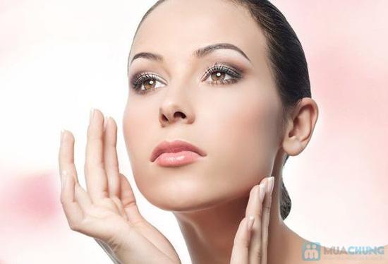 Trị thâm, Giảm nhờn, Giúp da trắng sáng tại Thu Lâm Beauty Spa - 2