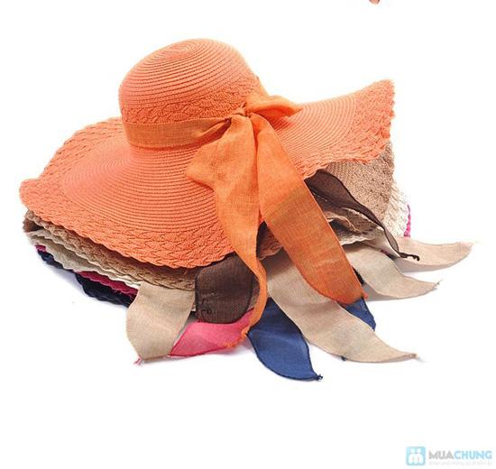 Mũ đi biển thời trang quyến rũ - Chỉ 115.000đ/ 01 chiếc - 2