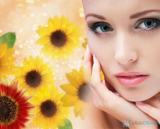Trị thâm, Giảm nhờn, Giúp da trắng sáng tại Thu Lâm Beauty Spa - 3
