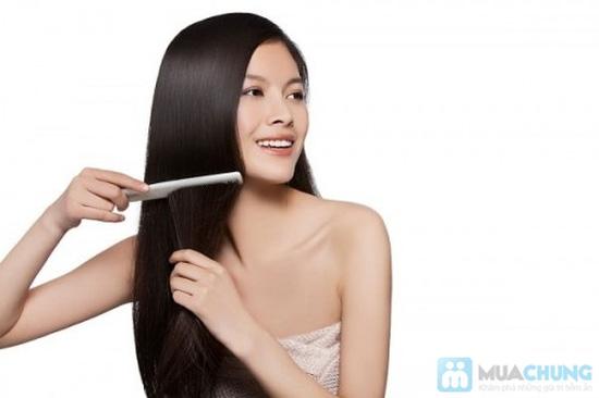Máy là tóc cá nhân mini nhỏ gọn - Chỉ 79.000đ - 7