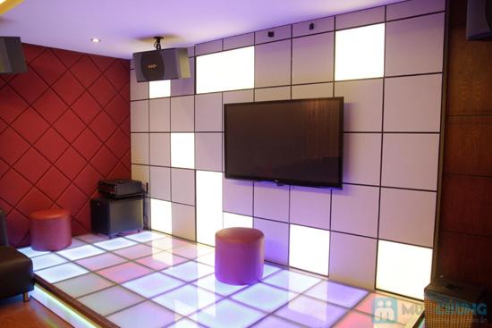 Karaoke cho hè vui nhộn tại Nhà hàng Trầm Tích - Chỉ 360.000đ - 2