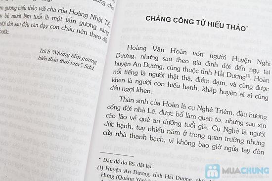 Kể chuyện gương hiếu thảo + Danh nhân thế giới + Danh nhân Việt Nam. Chỉ với 76.000đ - 3