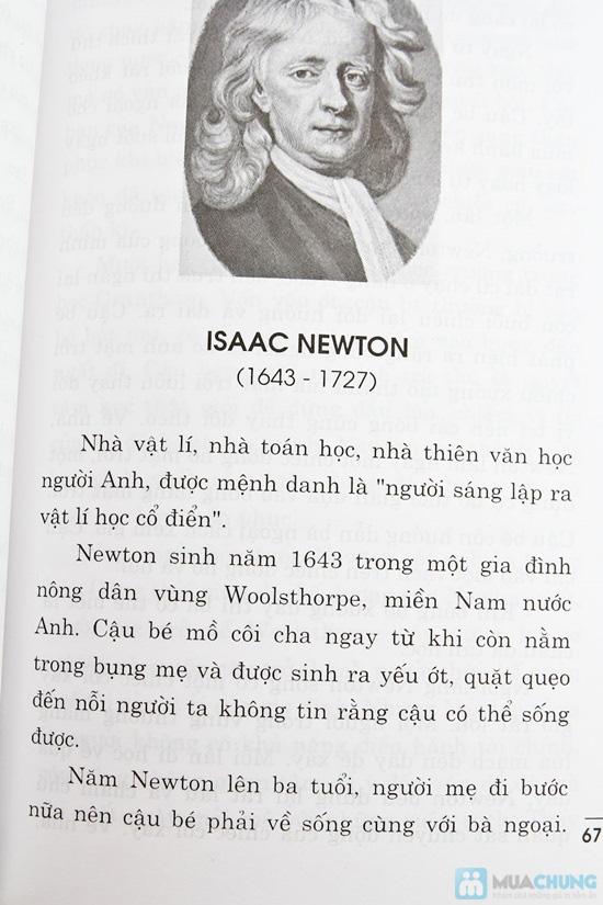 Kể chuyện gương hiếu thảo + Danh nhân thế giới + Danh nhân Việt Nam. Chỉ với 76.000đ - 8