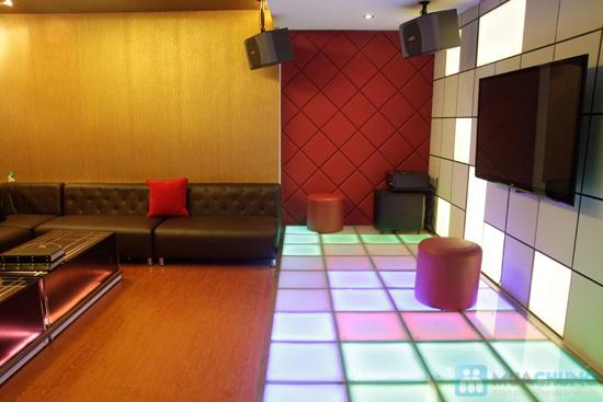 Karaoke cho hè vui nhộn tại Nhà hàng Trầm Tích - Chỉ 360.000đ - 1