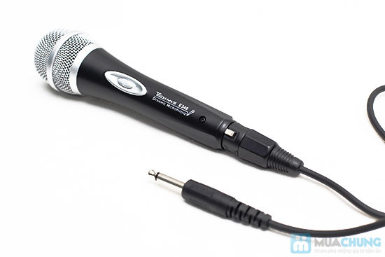MicroPhones Karaoke E340 - 3