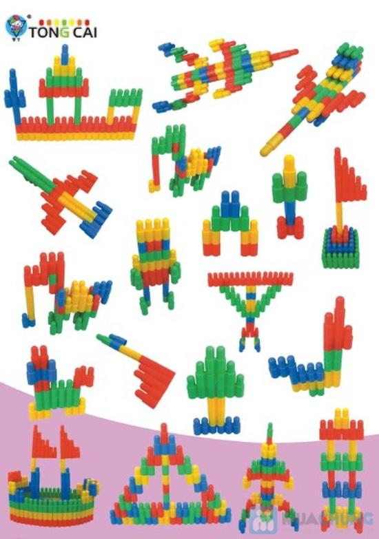 Bộ đồ chơi ghép hình cho bé - Chỉ 105.000đ - 10