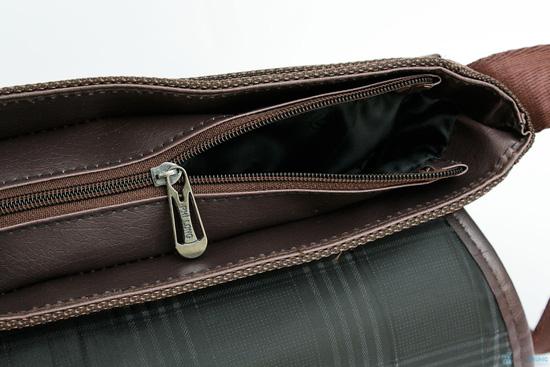 Túi đeo chéo phong cách cho chàng - 7
