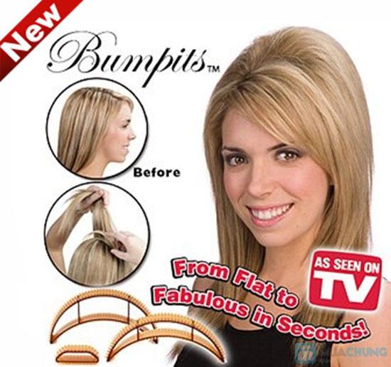 Bộ 05 kẹp phồng tóc Bumpits cho phái đẹp - 4