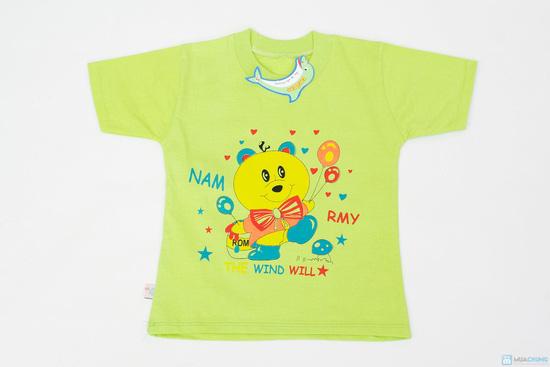 Combo 2 áo phông cho bé trai - 1