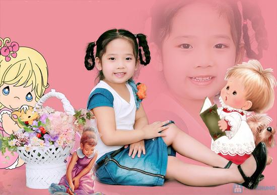 Gói chụp ảnh Phước Sài Gòn tặng ảnh để bàn 20x30 - 3