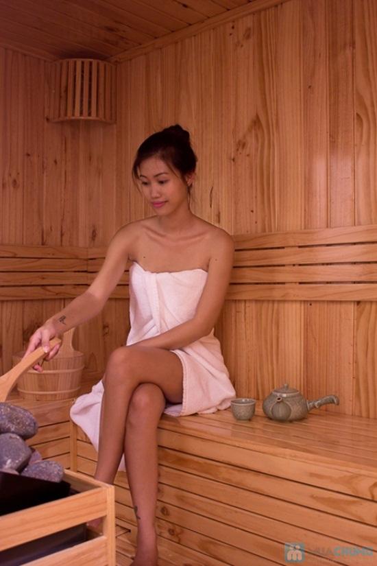 Chọn 01 trong 02 dịch vụ massage body chuyên sâu hoặc massage body trị liệu tại Thé Spa - Chỉ 240.000đ - 5