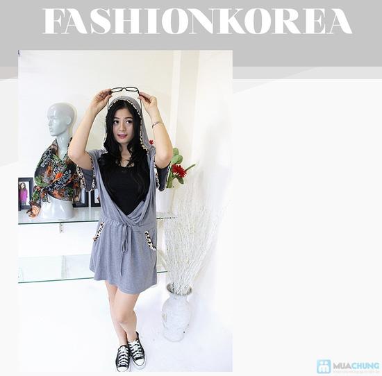 Phiếu mua các mặt hàng thời trang tại Fashion Korea - Chỉ 150.000đ được phiếu trị giá 300.000đ - 8
