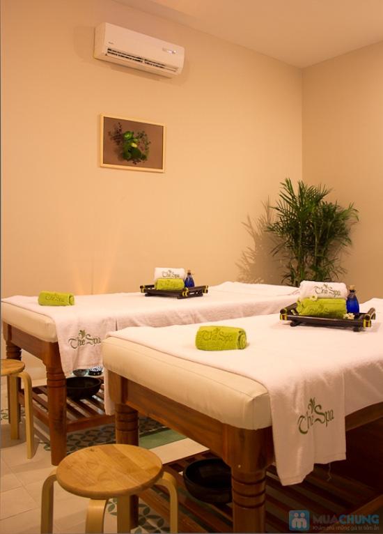 Chọn 01 trong 02 dịch vụ massage body chuyên sâu hoặc massage body trị liệu tại Thé Spa - Chỉ 240.000đ - 4
